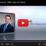 2 - Entrepreneurs - 1000 Fears of Failure