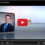 3 - 3 Fears of Failure