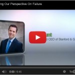 5 - Changing Our Perspective On Failure