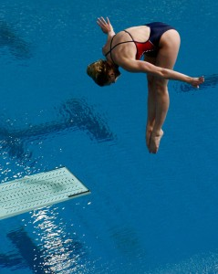 XII FINA World Championships - Diving