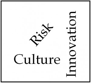 Culture-Risk-Innovation